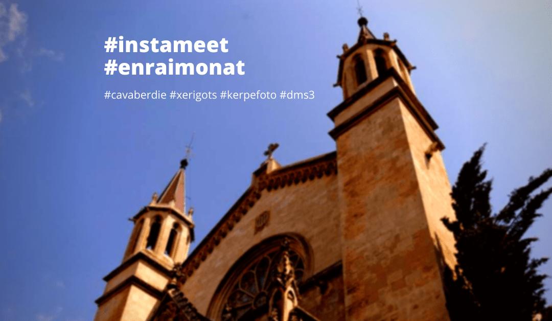 Instameet a Vilafranca