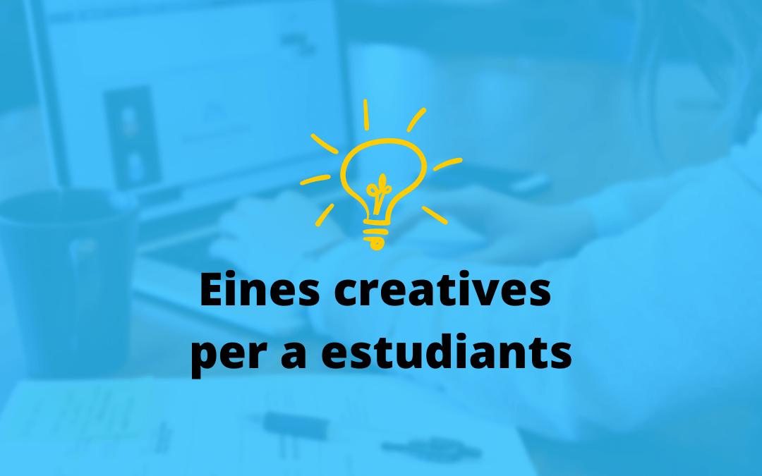 Kerpe herramientas creativas para estudiantes